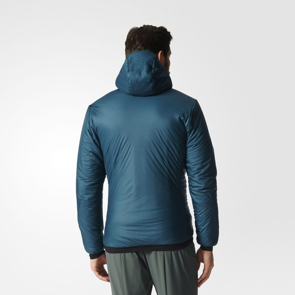 Утепленная куртка TX M NDO FX HOJ