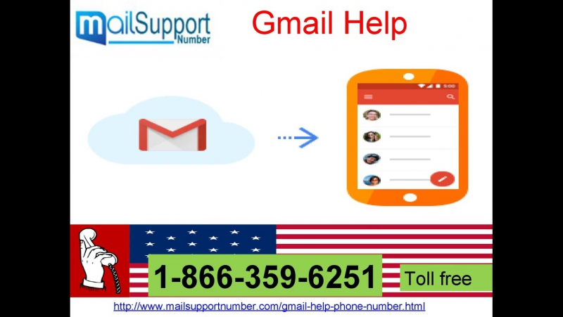 Retract just send message on Gmail through 1 866 359 6251 Gmail help