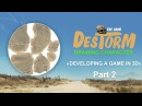 Разработка игры в 3D. Часть 2