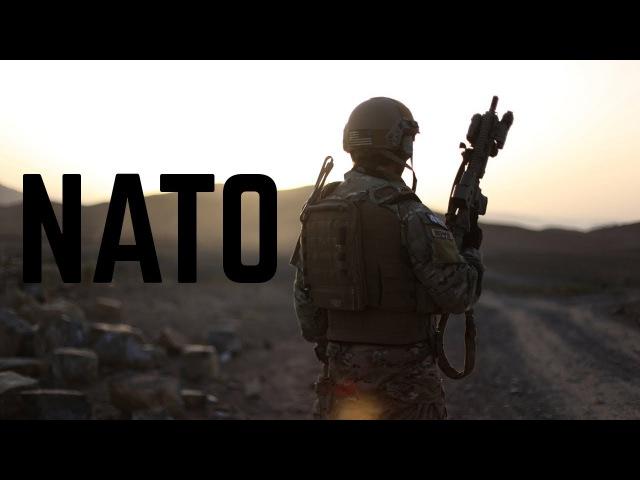 NATO • North Atlantic Treaty Organization