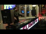 La Fuente (DJ-set)  Bij Igmar