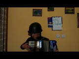 Peggy Lee - Johny Guitar. Accordion parody