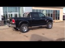 Lifted 2014 Ram 1500 Crew Cab Laramie | Rig Ready Rams Redwater