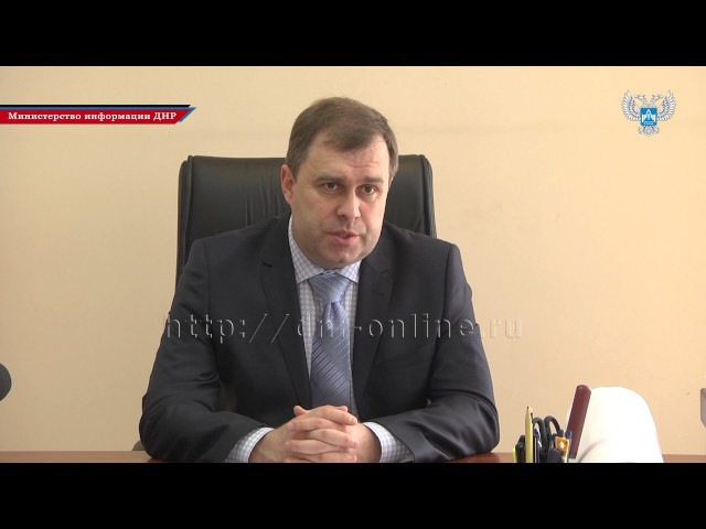 Необходимости создания новых мед.учреждений в Республике нет Александр Оприщ