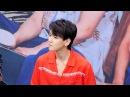 170813 엑소 EXO - 팬사인회 입장 및 첫인사 백현 BAEKHYUN 직캠 Fancam 신촌팬사인회 by Mera