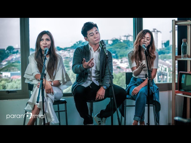 Despacito - (Cover by Sophia Liana, Alvin Chong Sasha Nichole)