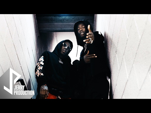 Snap Dogg x Ripp Flamez Hop Out Official Video Shot by @JerryPHD