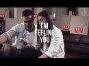 Rak-Su - Im Feeling You Official Lyric Video Raksu