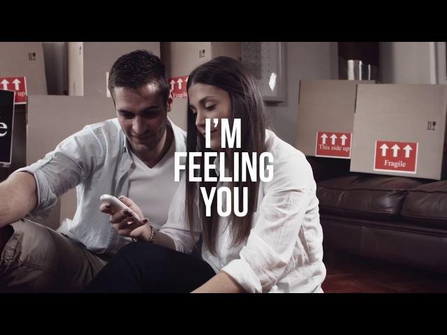 Rak-Su - I'm Feeling You (Official Lyric Video) Raksu » Freewka.com - Смотреть онлайн в хорощем качестве