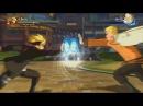 Naruto Ninja Storm 4 Road to Boruto PC 60 FPS - Boruto vs Hokage Naruto Boss Fight English Dubbed