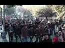 Bakıdakı aksiyadan ən təsirli səhnələr (yarım saatlıq video)