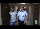 Сотрудники полиции задержали гражданина по подозрению в незаконном пересечени ...
