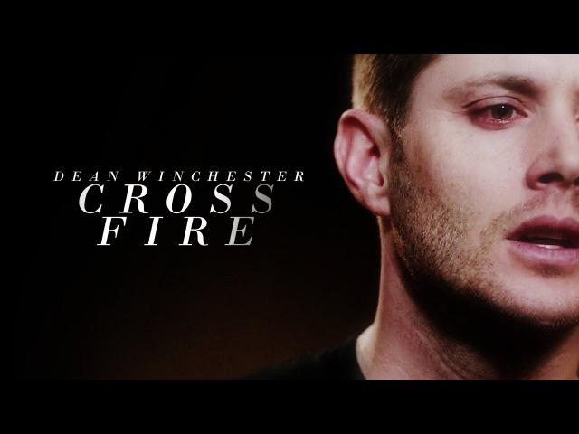 Dean Winchester | Crossfire