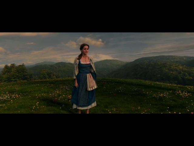 Beauty And The Beast 2017 Belle (Reprise)