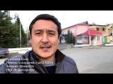 Пилотный проект АСКУЭ в г. Каракол, Республика Киргизия. Корпорация Сайман.