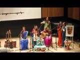 Songs of the Soul Montreal 2014-Sangit Surabhi