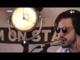 Jack Savoretti - Back Where I Belong (Live @ Pinkpop Festival)