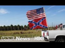Memorializing the Confederacy The Super Bowl of eSports VICE News Tonight Full Episode HBO