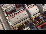 #4 Электрощиты на заказ.  Схема АВР краткий обзор.