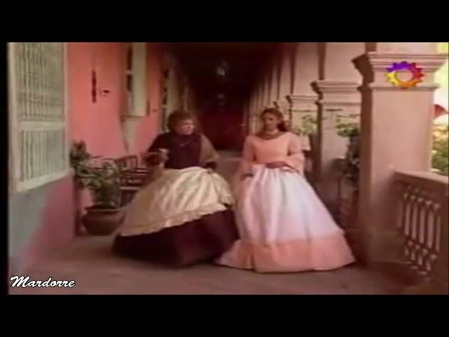 AMOR REAL Matilde confiesa a su tía que ella siente atracción física por Manuel