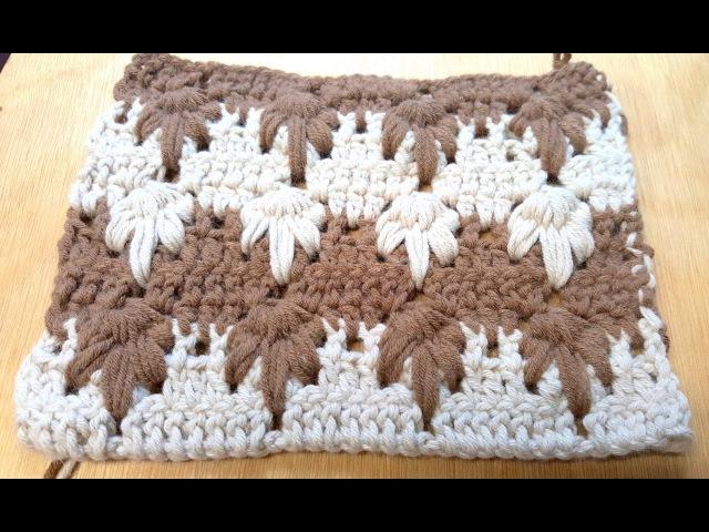 Crochê - Ponto Maravilhoso - mantas bebê - Ponchos - Dois Jeitos de Fazer Explicado Passo a Passo