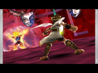 Kid Icarus: Uprising - Chapter 17: The Aurum Brain