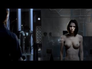 Christy Carlson Romano Nude - Mirrors 2 (2010) 1080p