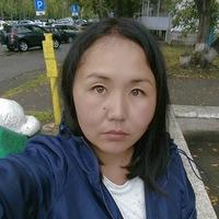 Аватар Ай-Таны Тугудиной