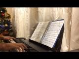 Dr.Dre Still на пианино