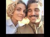Instagram 13092017 Julia Ballester y Fidel Calder