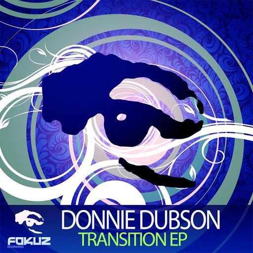 Donnie Dubson альбом Transition EP