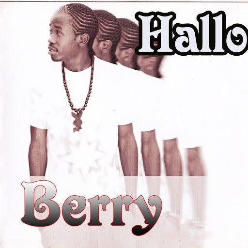 Berry альбом Hallo