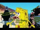 Spange Bob - приключения губки