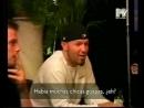 [VHSrip] Limp Bizkit weekend: diary (spanish subtitles)