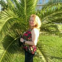 Екатерина Галактионова
