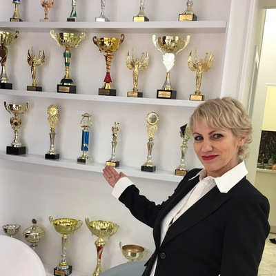 Наталья Седова