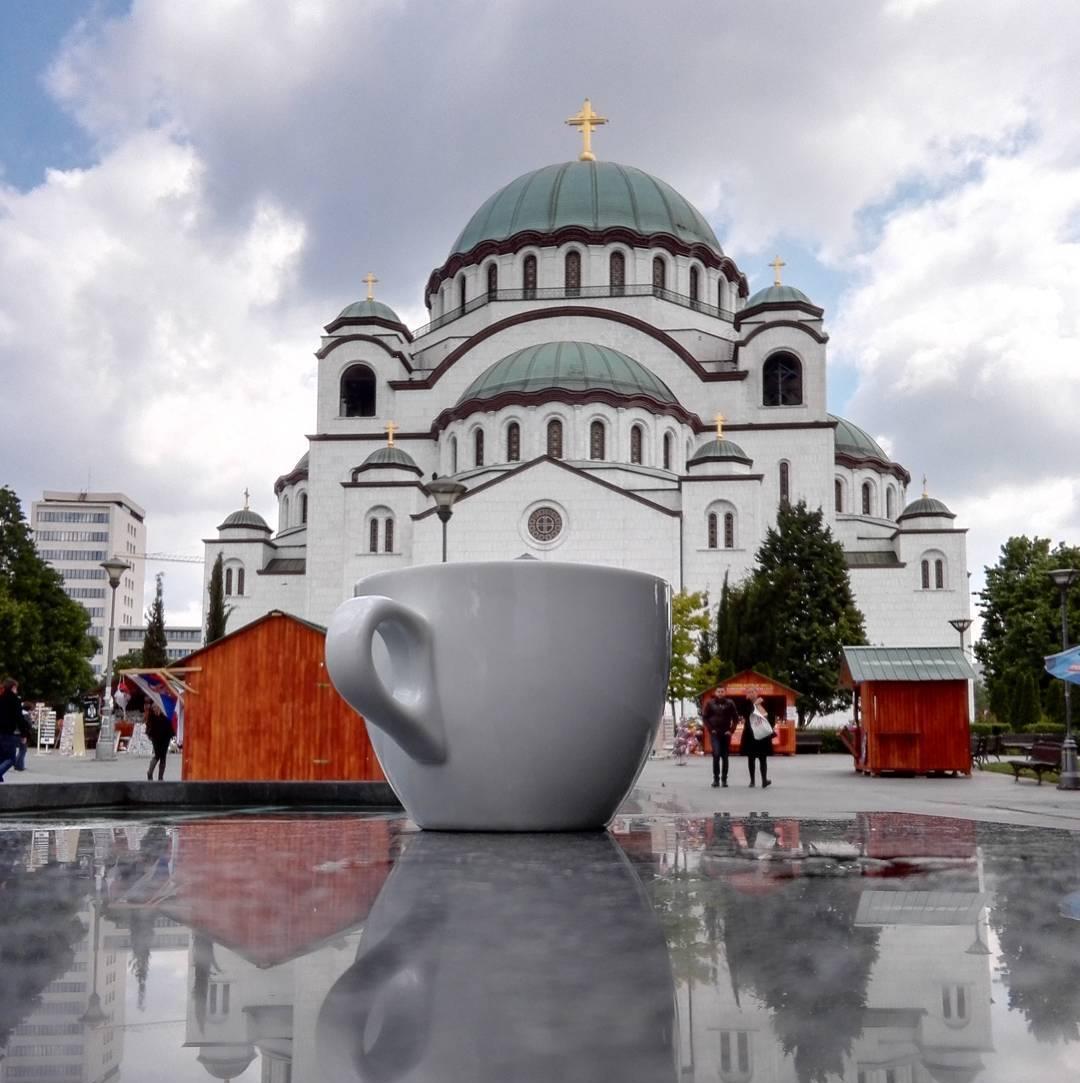 Петербург: авиабилеты в Белград всего за 9400 рублей туда-обратно