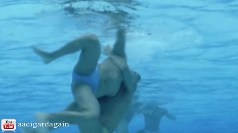 Underwaterpolo, 7
