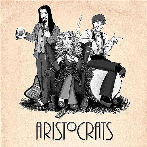 The Aristocrats альбом The Aristocrats