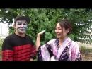 [jrokku] (VS) GUTS AND DEATH - Смывание мейка пощечинами [kabukin]