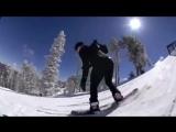 Парафиним доски. Впереди снежные выходные ?☀️ #snowboarding#arbor#arborsnowboards#russia#sun#sport#mood#арбор#сноуборд#россия#мо