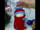 Любимчик :) Снеговик