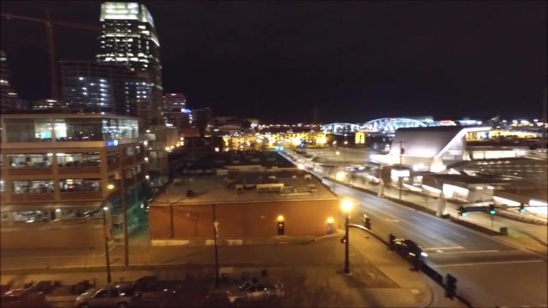 Nashville, TN Night
