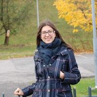 Kristina Kirilenko