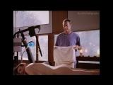 Голая попка Мими Роджерс (Mimi Rogers) в фильме Полный массаж тела (Full Body Massage, 1995, Николас Роуг)