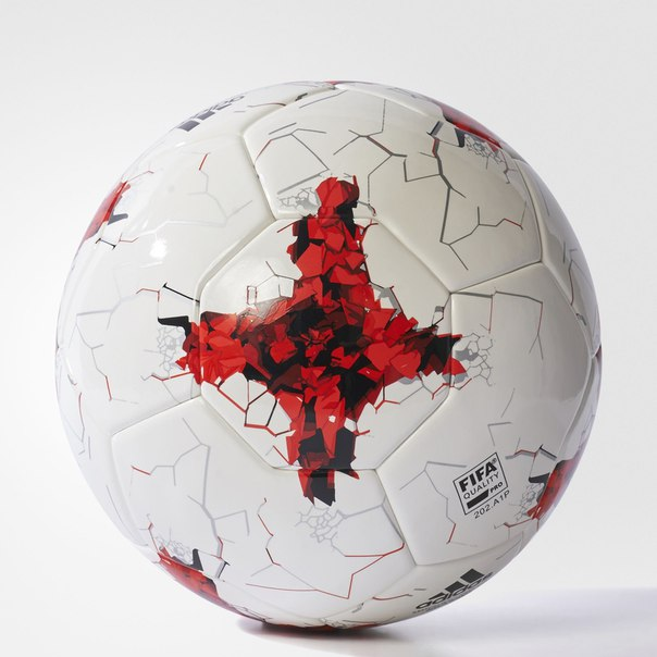 Футбольный мяч  CONFEDCOMP