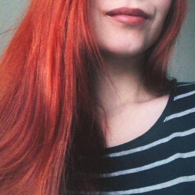Дарья Георгиева