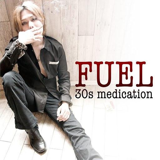 Fuel альбом 30s Medication
