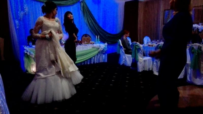 Ах,эта Свадьба......пела и плясала.....