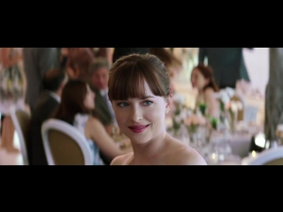"""Sorry Not Sorry"" playing on the latest Fifty Shades Freed trailer"